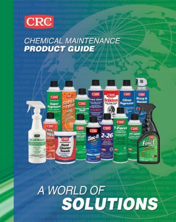 aqueous cleaners - Industrial and Bearing Supplies