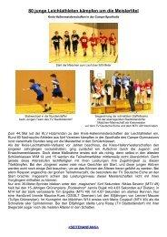 80 junge Leichtathleten kämpfen um die Meistertitel - MTV49 ...