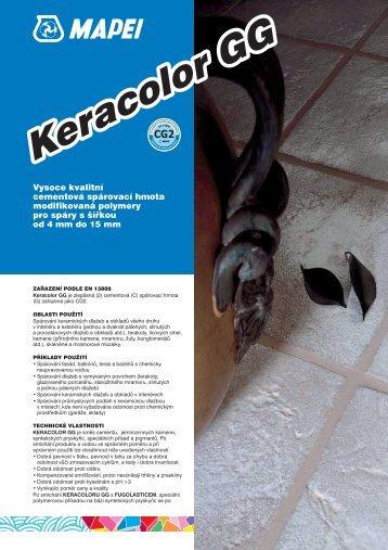 Keracolor GG 2012-03.cdr - Mapei