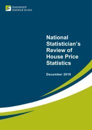 [PDF]National Statistician's Review of House Price Statistics