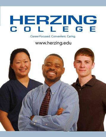Business - Herzing University