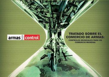 Tratado Sobre el Comercio de Armas: Controles ... - Control Arms