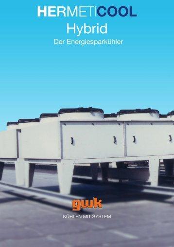 gwk HERMETICOOL-Hybrid