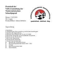 Protokoll der Vollversammlung vom 25.05.10