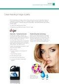 EU3126 Uvistar series Product Brochure.indd - Fujifilm Sericol - Page 3
