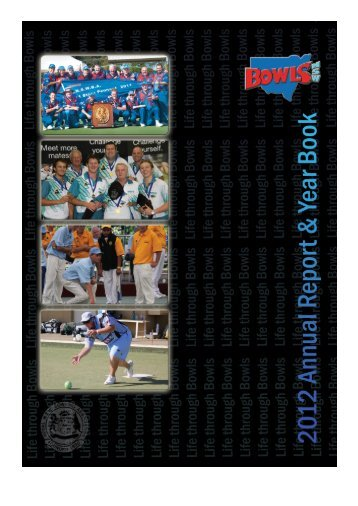 TO DOWNLOAD THE 2012 RNSWBA ANNUAL ... - Bowls NSW