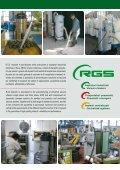 Aspiratori industriali Vacuum cleaners Trasportatori ... - Tradekey - Page 3
