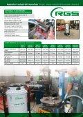 Aspiratori industriali Vacuum cleaners Trasportatori ... - Tradekey - Page 5