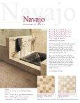Navajo Brochure - Bolick Distributors - Page 2