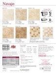 Navajo Brochure - Bolick Distributors - Page 4