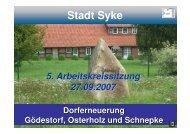 Stadt Syke