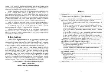 Libretto Dossier Passio 2006_01.pdf - La Nuova Regaldi