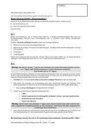 """Neuen Influenza A/H1N1 (""""Schweinegrippe"""") - Ärztlicher ..."""