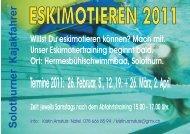 skf eskimotieren 11 - Solothurner Kajakfahrer