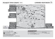 Londres Heathrow - Renault Canada