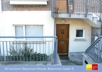 63 Ivy Court, Beaumont Woods, Beaumont, Dublin 9 - Daft.ie