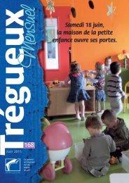 Samedi 18 juin, la maison de la petite enfance ouvre ses ... - Trégueux