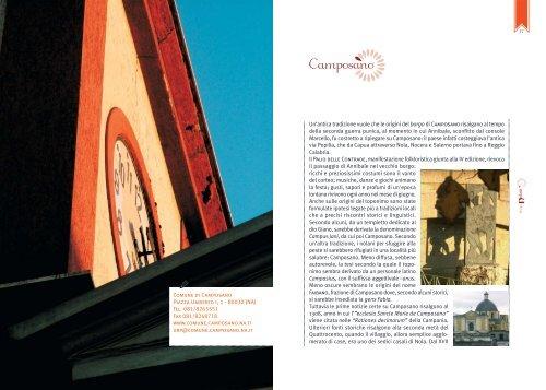 parte 2 - Regione Campania