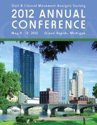 podium session #1 pediatric movement disorders - GCMAS ...