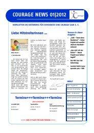 Download Newsletter des NDC Saar e.V. (pdf) - Netzwerk für ...