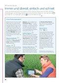 Agrar Berater Frühjahr 2014 - Bayer CropScience Deutschland GmbH - Page 4