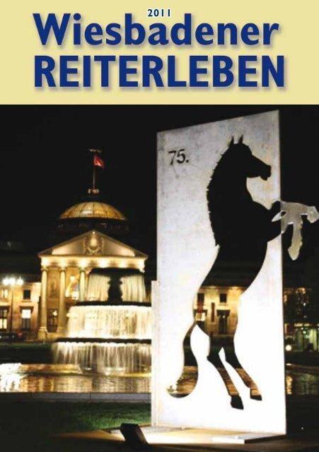 """""""Wiesbadener Reiterleben"""" 2011"""