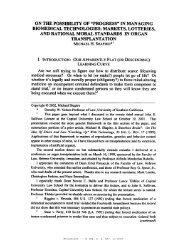 HeinOnline -- 31 Cap. U. L. Rev. 13 2003