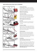WAXING GUIDE - Page 4