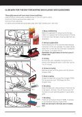 WAXING GUIDE - Page 5
