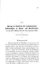 Beitrag zur Kenntniss der numismatischen ... - MultiMania