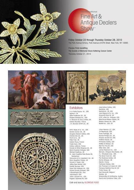 Exhibitors - Haughton International Fairs