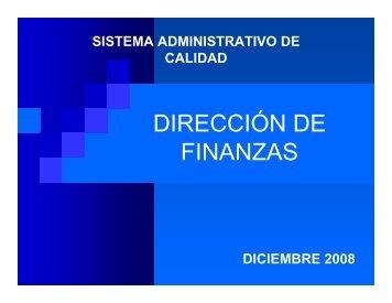 satisfacción del cliente - sistema administrativo de calidad