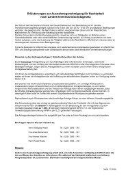 Anwohnerinformation - Rhein-Erft-Kreis