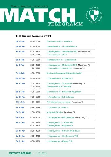 MATCH TELEGRAMM vom 17.01.2013 MT20130117.pdf 1.1MB