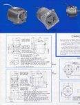 Hysteresis Motors - Stamford - Elinco - Page 2