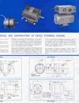 Hysteresis Motors - Stamford - Elinco - Page 3