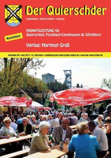 Gut(t)enberg - Der Quierschder