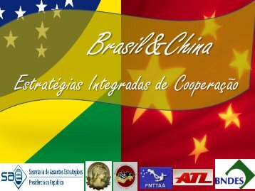 Estratégias Integradas de Cooperação - Instituto de Biologia da UFRJ