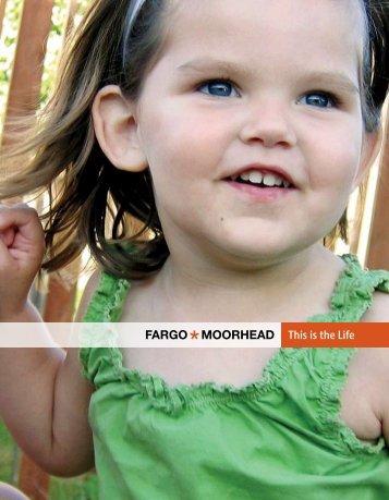 FARGO MOORHEAD
