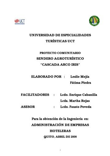 TESIS FINAL LES FAT.pdf - Repositorio Digital UCT - Universidad ...
