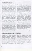 Nr. 2 - August 2008 - Johannes Jørgensen Selskabet - Page 2