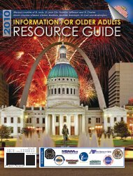 RESOURCE GUIDE - St. Louis Times