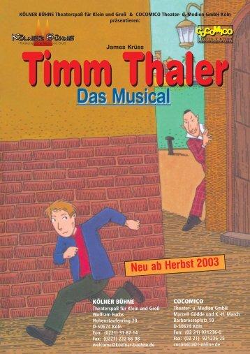 Das Musical