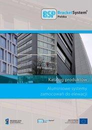 Katalog produktów BSP 2013 - BSP System Polska