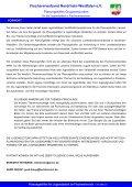 Fischereiverband Nordrhein-Westfalen eV - Landesfischereiverband ... - Seite 2