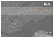 Fife Masterplans Handbook - Home Page