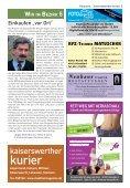 Kaiserswerther Kurier - AZ Magazin Düsseldorf - Seite 5