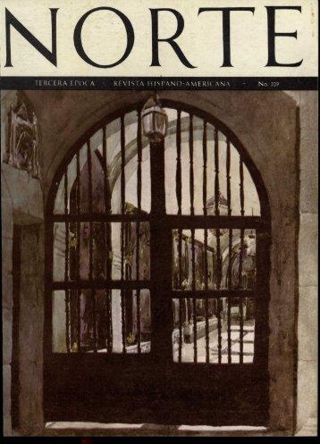 tercera epoca - revista hispano-america - Frente de Afirmación ...