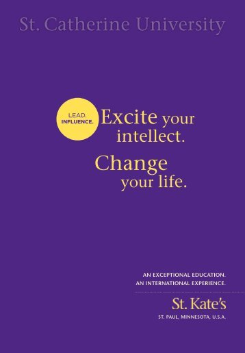 Excite your Change