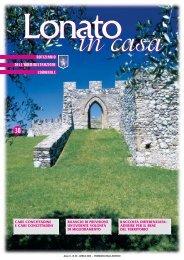 aprile 2006 - Comune di Lonato del Garda